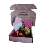 Reptigram Box - Frogs
